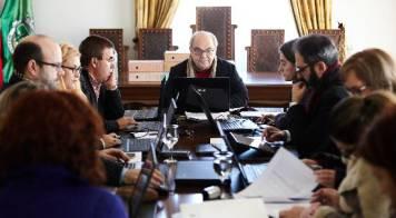 Câmara aprova apoios à Junta de Freguesia e Centro Social de Casal Comba
