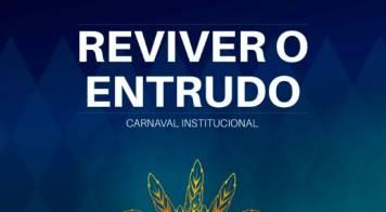 """""""Reviver o Entrudo"""" junta 350 idosos numa tarde de folia entre instituições"""