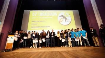 """""""Bolo-rei de leitão"""" vence Concurso Municipal de Ideias de Negócio"""
