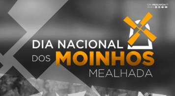 Mealhada comemora Dia Nacional dos Moinhos com atividades nos moinhos do concelho