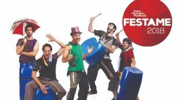 """""""Be-dom"""" prometem surpreender no primeiro dia da Festame 2018"""