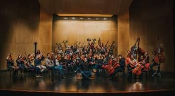 Concerto de Páscoa com Orquestra da Costa Atlântica