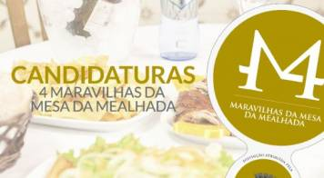 4 Maravilhas da Mealhada tem novo concurso e abre período de candidaturas à marca