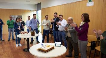 Espaço Inovação Mealhada assinala 2 anos de atividade de apoio ao empreendedorismo