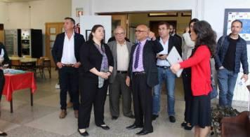 Escola secundária da Mealhada estará reabilitada dentro de seis meses