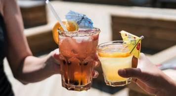 Concurso para bebida de aperitivo e entradas prolongado até 13 de maio