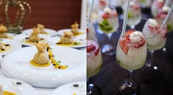 """Trouxa de Leitão e Cocktail """"elegante"""" venceram concurso 4 Maravilhas da Mealhada"""