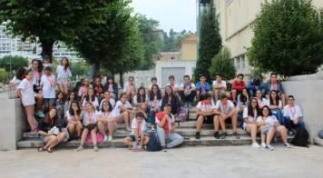 Festa de encerramento do Verão Júnior acontece sábado na Mealhada