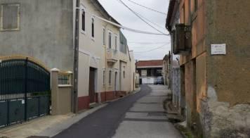 Câmara investe mais de um milhão e meio de euros em obras de águas e saneamento no concelho
