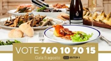 """Mealhada integra mesa """"Da Bairrada ao Mondego"""" no concurso da marca """"7 Maravilhas à Mesa"""""""