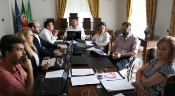 Executivo aprova apoios a coletividade e IPSS