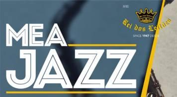 """""""Vinho com Jazz na 2ª edição do MeaJazz"""