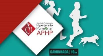 Vacariça recebe a terceira edição do trail solidário pela Hipertensão Pulmonar