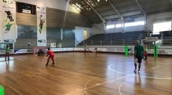 Seleções nacionais de hóquei em patins e andebol escolhem Mealhada para estágios de preparação