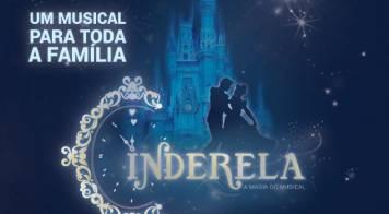 """Magia da """"Cinderela"""" chega à Mealhada"""
