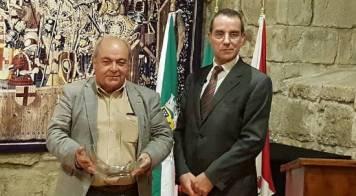 """Mealhada ganha prémio município do ano com festival de artes para crianças """"Catrapim"""""""