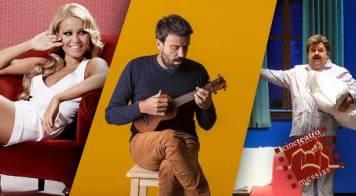 Aurea, Miguel Araújo, Raminhos e Fernando Mendes na Mealhada