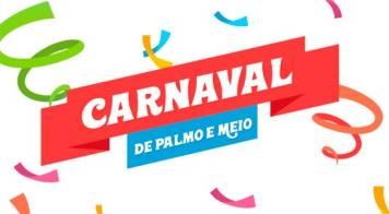 """800 crianças celebram """"Carnaval de Palmo e Meio"""" em desfile pelas ruas da cidade da Mealhada"""