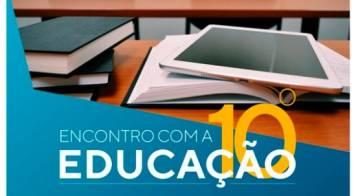 X Encontro com a Educação - Inscrições