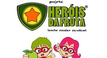Escola de Casal Comba e Jardim de Infância de Sant?ana precisam de votos para Heróis da Fruta