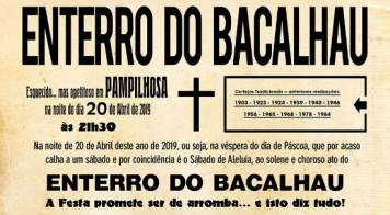 Enterro do Bacalhau - Pampilhosa