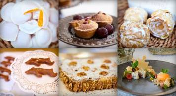 Mealhada candidata seis doces ao concurso às 7 Maravilhas – Doces de Portugal