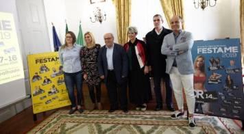 José Cid, Anjos, Toy, Piruka e HMB são as principais apostas da FESTAME 2019