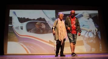 Setor de Ação Social da Mealhada vence prémio boas práticas da Associação de Gerontologia