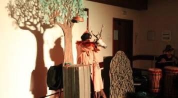 Teatro vai às escolas do município sensibilizar para boas práticas ambientais