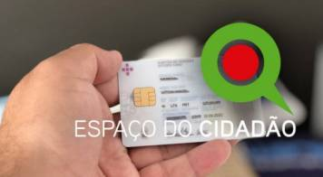 Espaços do Cidadão da Mealhada e da Pampilhosa já podem renovar cartão do cidadão