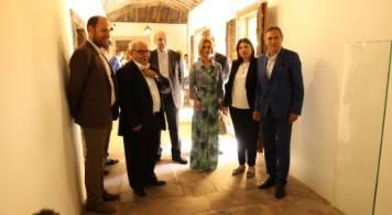 Convento de Santa Cruz e Capelas da Via-Sacra reabilitados com investimento de um milhão de euros