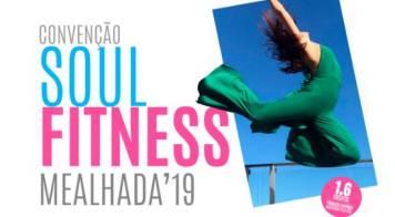 Convenção Soul Fitness Mealhada'19