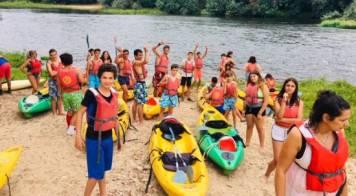 Programa de férias da autarquia ocupou dezenas de crianças e jovens nas férias