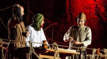 """Parque da Cidade da Mealhada recebe peça """"O Enredo"""" num espetáculo ao ar livre e gratuito"""