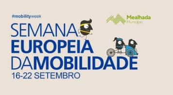 Semana da Mobilidade - Inscrições