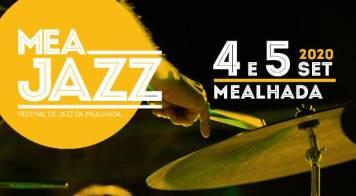 MeaJazz 2020 marcado para 4 e 5 de setembro