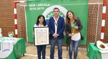 14 escolas da Mealhada receberam bandeira verde