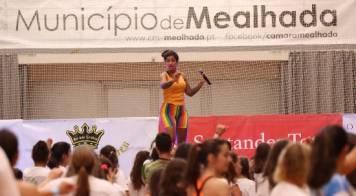 Convenção Soul Fitness Mealhada'19 juntou mais de 300 pessoas no Pavilhão do Luso