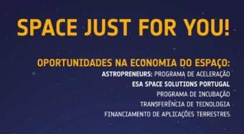 Oportunidades na Economia do Espaço