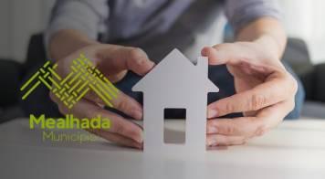 Câmara da Mealhada divulga novo regime aplicável à reabilitação de edifícios e frações autónomas