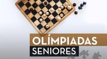 220 idosos participam nas Olimpíadas Seniores