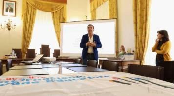 Autarquia da Mealhada assinala Dia Internacional das Cidades Educadoras