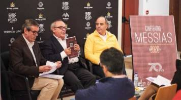 José Cid, Paulo de Carvalho, Black Mamba e Raminhos são apostas do Cineteatro Messias para 2020