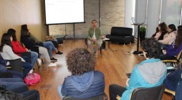 Duas dezenas de jovens da Mealhada foram desafiados pelo Sonhadorismo