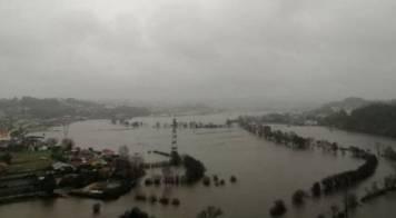 Apoios para explorações agrícolas danificadas pelas tempestadas Elsa e Fabien