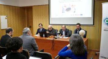 Projeto de adaptação às alterações climáticas vai intervir em quatro espaços na Mealhada