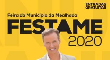 Emanuel confirmado para FESTAME 2020
