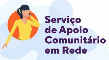Serviço de apoio à população vulnerável