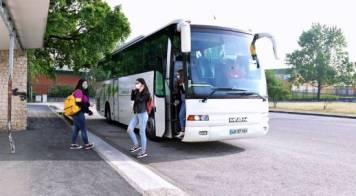 Câmara assegura transporte escolar gratuito a 50 alunos do Agrupamento de Escolas da Mealhada