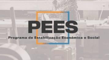 Medidas do Programa de Estabilização Económica e Social